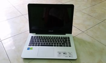 Asus A455LD Jual Beli Laptop Bekas Surabaya