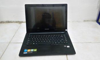Jual Beli Laptop Surabaya Lenovo G40-45