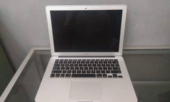 jual laptop bekas macbook air 13 2013 surabaya