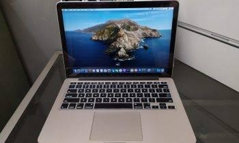jual laptop bekas macbook pro mf839 surabaya - 1