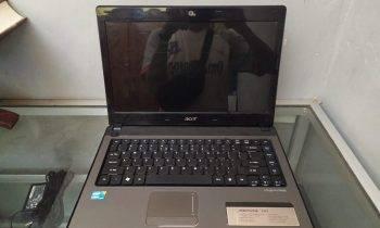 jual laptop bekas acer 4741 surabaya