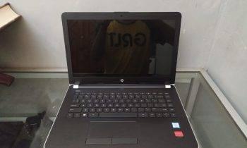 jual laptop gaming bekas hp 14-bs011tx surabaya